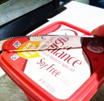 butter-knife-reflection