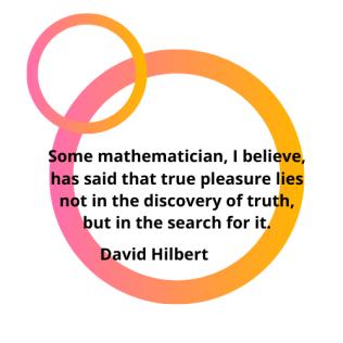 Hilbert circles